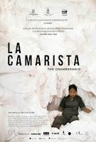 Estrenos cartelera española 6 de Marzo 2020: 'La camarista'