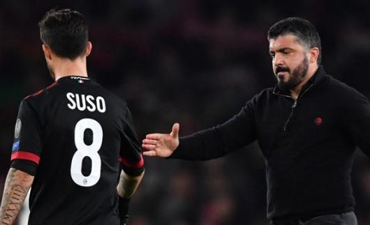 Menang 2-0 di Uji Coba Pertama, AC Milan Jajal Formasi 3-5-2