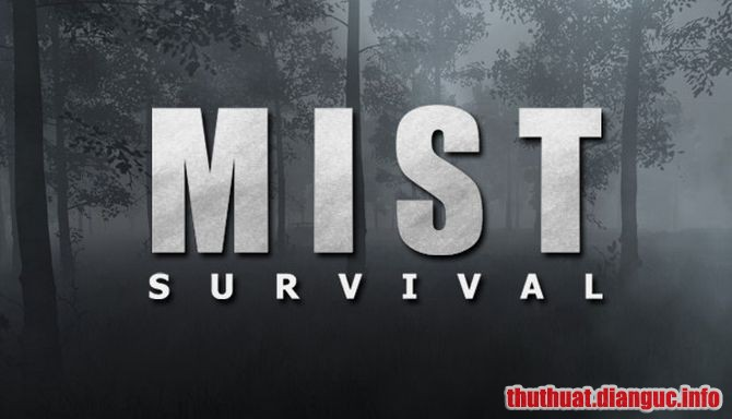 Download Game Mist Survival Full Cr@ck