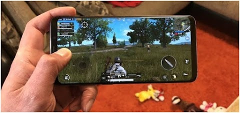 Which are the Best Smartphones for PUBG under ₹20000?
