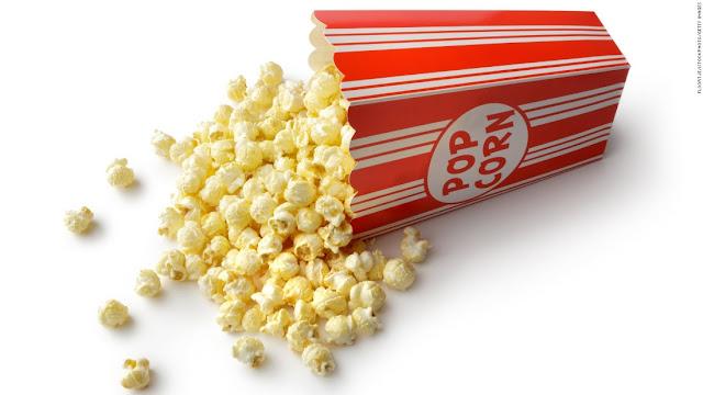 popcorn penyebab kanker