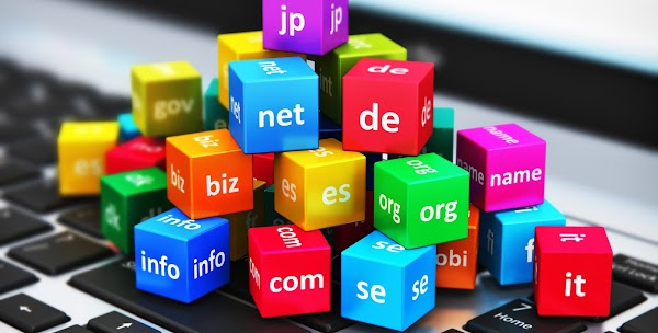 Choosing a Name and Registering a Domain