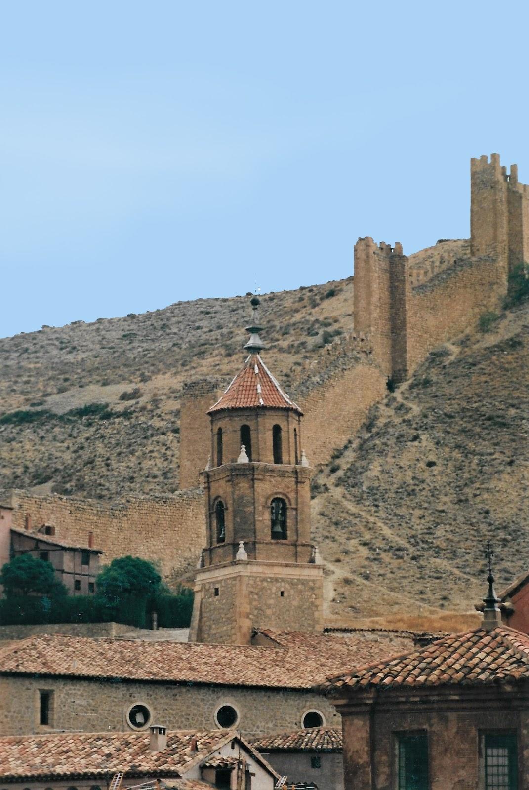Que voir en Espagne