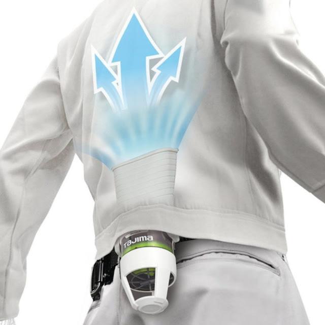 tajima-seiryo-jacket-cooling-system