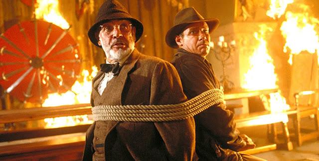 Roteirista de O Reino da Caveira de Cristal vai escrever Indiana Jones 5