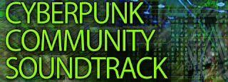 Cyberpunk Community Soundtrack