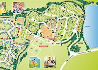 Parkplan Park Eifel