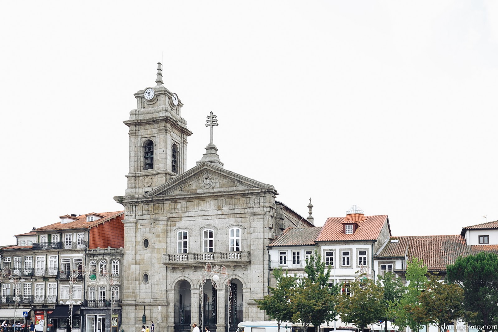 northern portugal