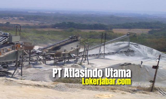 Lowongan Kerja PT Atlasindo Utama Karawang