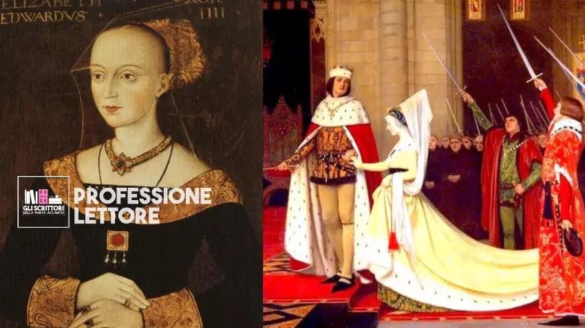 La regina della Rosa Bianca: le donne forti di Philippa Gregory