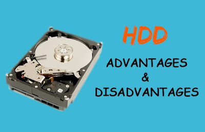5 Advantages and Disadvantages of Hard disk drive | Weaknesses & Benefits of Hard disk drive