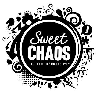 Sweet Chaos logo