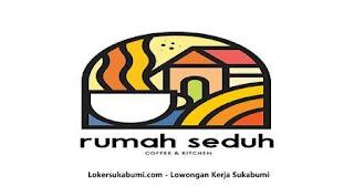 Lowongan kerja Rumah Seduh coffee and kitchen Bogor Terbaru