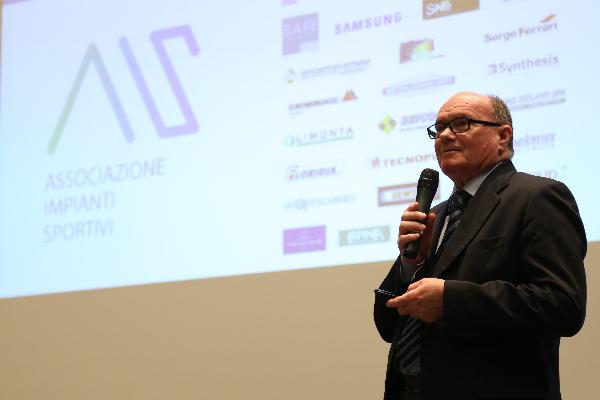 Convegno a Venezia organizzato da Infoprogetto