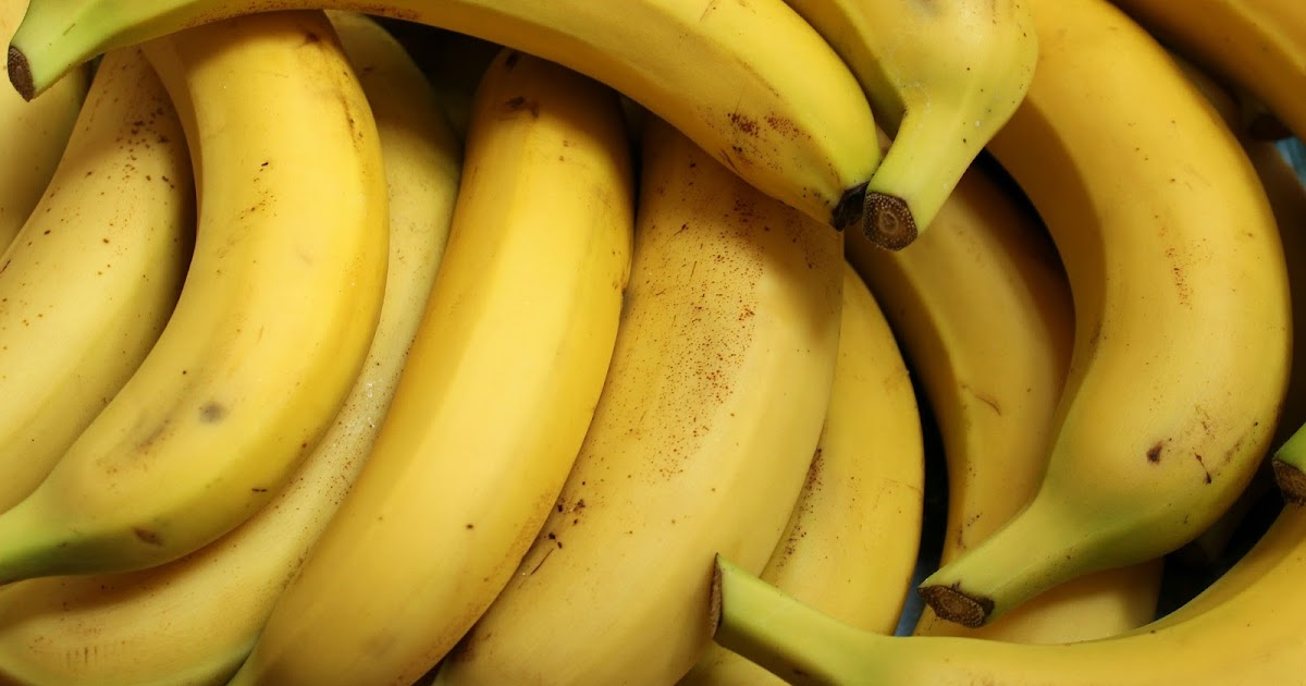 BANANA: A SUPER FRUIT