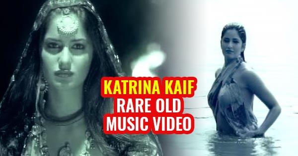 Katrina Kaif rare old sufi music video heer