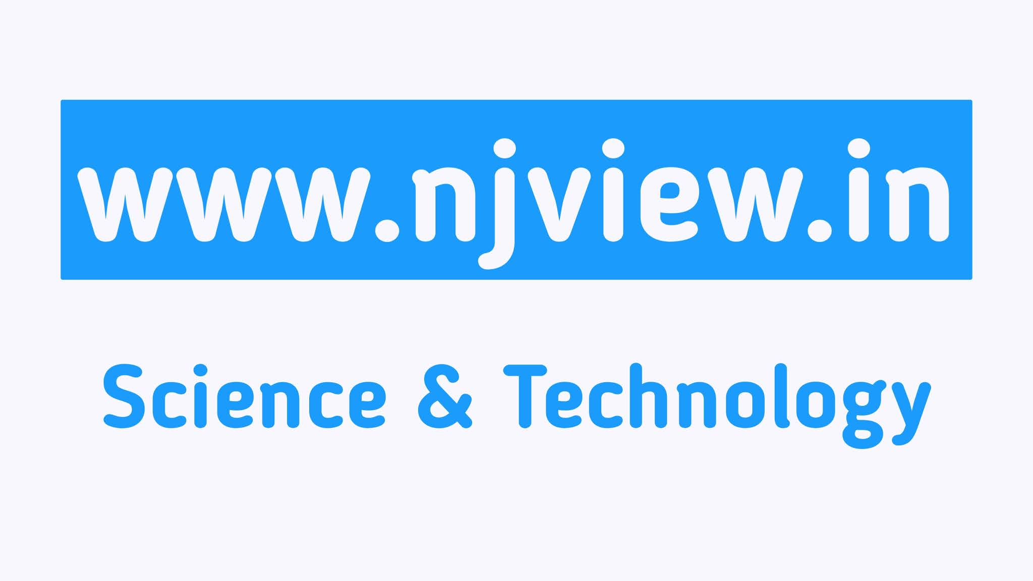 njview.in - Science & Technology