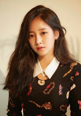 T-ara Soyeon Solo Debut