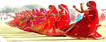 Rajasthan ke Lok Nritya - Part 5