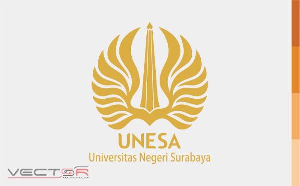 Logo UNESA (Universitas Negeri Surabaya) - Download Vector File AI (Adobe Illustrator)
