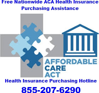 National Health Insurance Purchasing Hotline at 855-207-6290