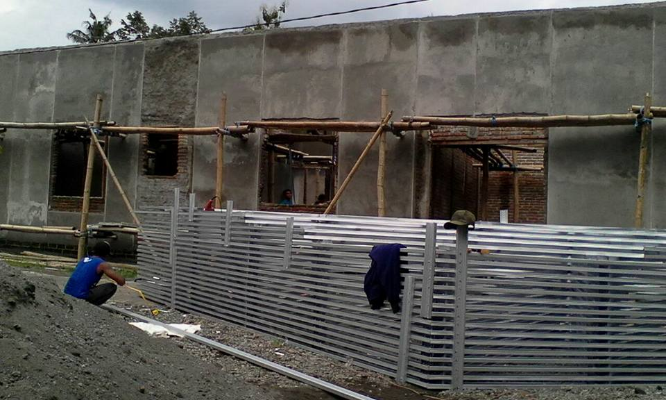 Harga Atap Baja Ringan Ngawi Desain Bangunan Rumah Kontraktor Architect Kediri Suplier