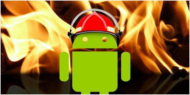 9 Cara Mengatasi Smartphone Android yang Cepat Panas