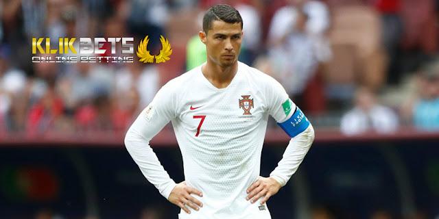 Jorge Mendes Atur Siasat Bawa Ronaldo Keluar dari Madrid