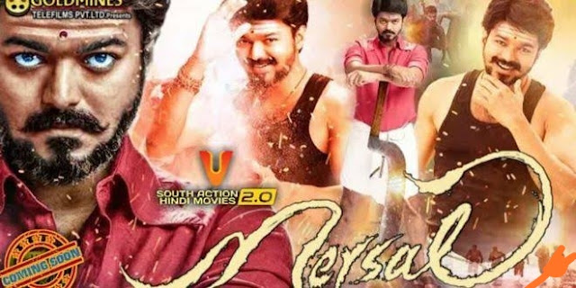 Download Mersal Movie In Hindi Dubbed In Hdrip