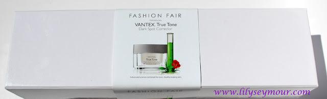 Vantex True Tone Dark Spot Corrector