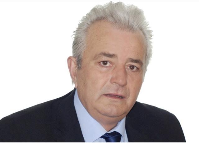 Σταύρος Αυγουστόπουλος: Η συμβολή του λιμένα Ναυπλίου σε εθνικό, ευρωπαϊκό και διεθνές επίπεδο
