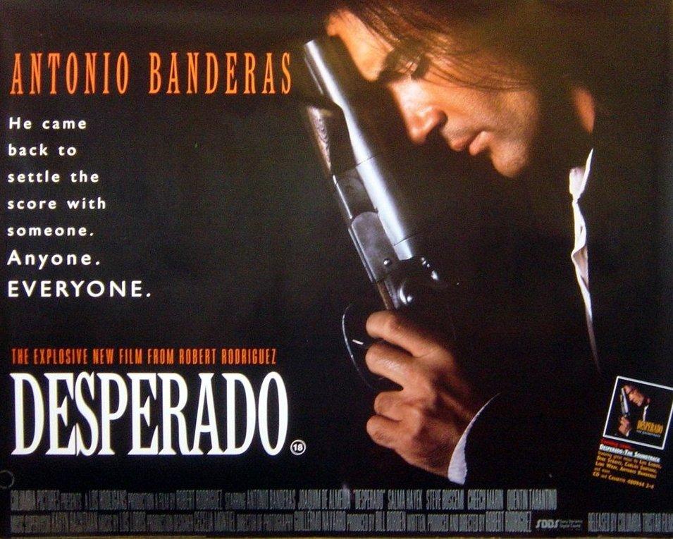 download movie desperado