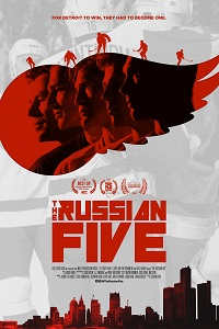 Watch The Russian Five Online Free in HD
