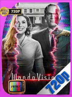 WandaVision [08/09] DSNP WEB-DL [720p] Latino [GoogleDrive] Ivan092