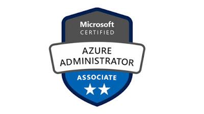 best Azure certification for system administrator