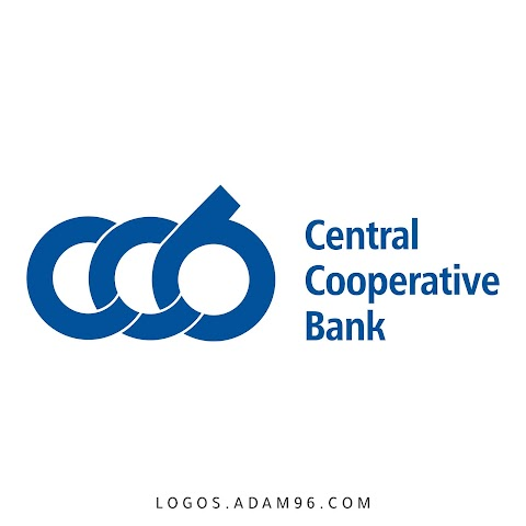 Download Logo Central Cooperative Bank PNG High Quality