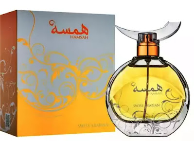pareri parfum hamsah swiss arabian forum parfumuri arabești