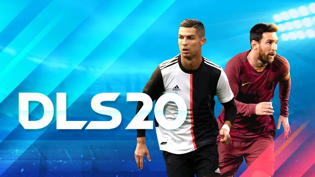 Dream League Soccer 2020 Exclusive Lionel Messi & Cristiano Ronaldo Edition For Android