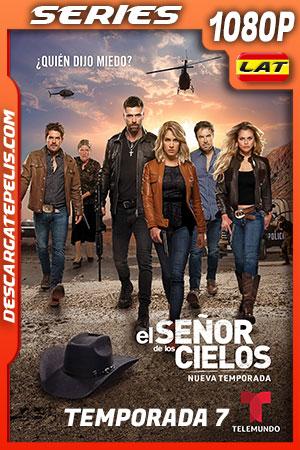 El Señor de los cielos Temporada 7 (2019) HD 1080p Latino