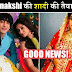 Good News : Rohit-Sonakshi's marriage on cards to unmask villainous Rayma in Kahan Hum Kahan Tum