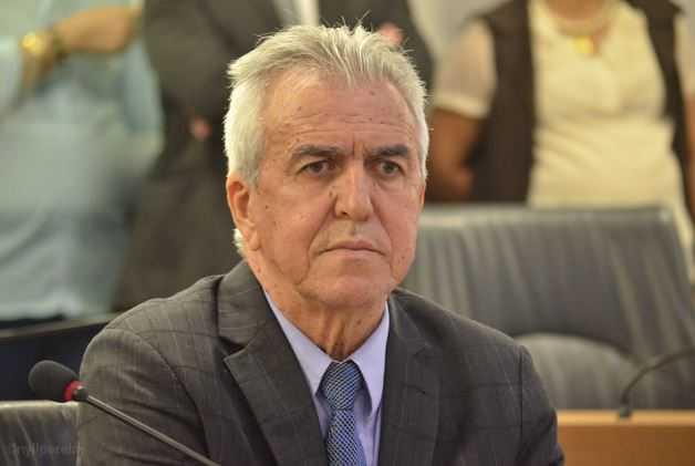 TJPB condena deputado Buba Germano a 9 anos de reclusão