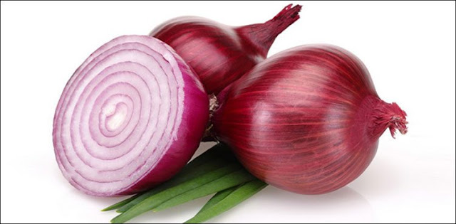 Red Onion Aids IN Breast Cancer Prevention