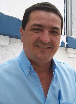 Resultado de imagem para Vice-prefeito Rubinho da Boa Vista