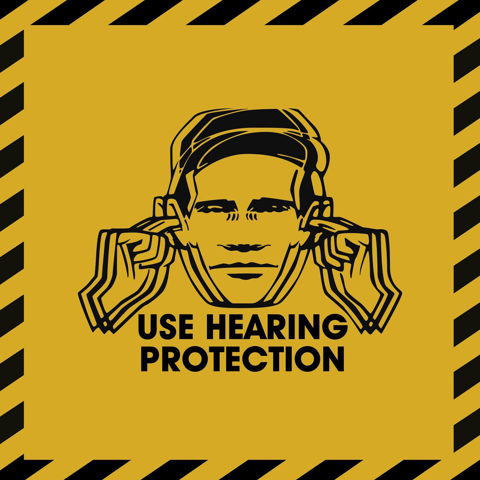 Use Hearing Protection Fac 1-50 / 40