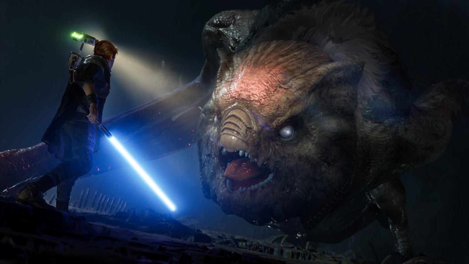 Star Wars Jedi Fallen Order Full Español
