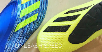 86c1a329338d7f Unleash Speed - First 2 All-New Next-Gen Adidas X 18 Boot Colorways Leaked