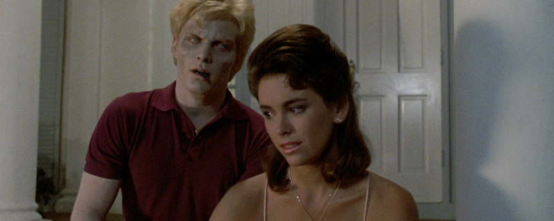 night of the creeps review