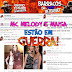 Polêmica: Briga entre Maisa e MC Melody sacode a internet. Entenda.