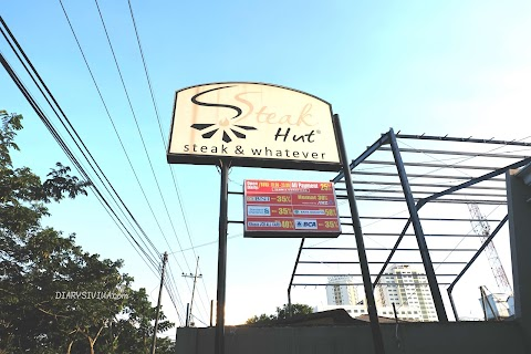 Steak Hut, Surabaya