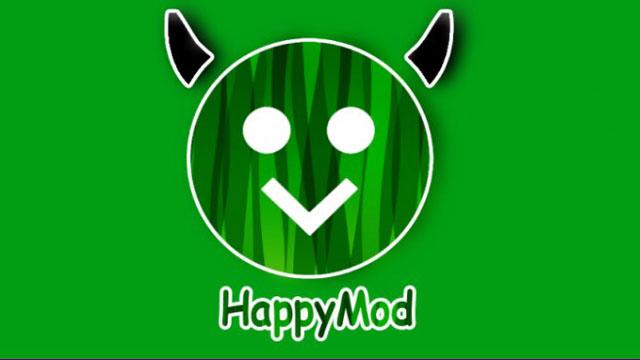 تحميل هابي مود HappyMod الالعاب للاندرويد